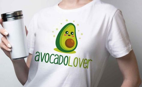Avocado Lover