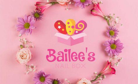 Bailees Nail Box