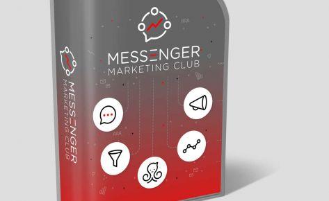 Messenger Marketing Club