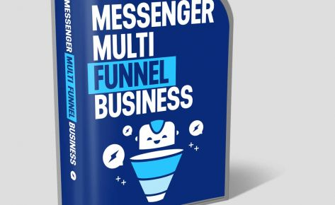Messenger Multi Funnel Business