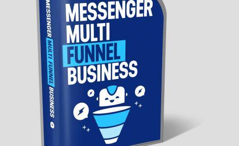 Messenger Multi Funnel Business