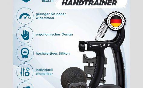 N-PIR Handtrainer