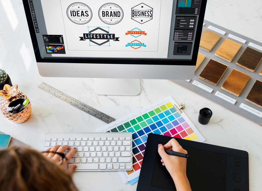 Affordable Graphic Design Service | NH Media Design